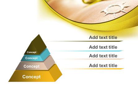 Sunbathe PowerPoint Template Slide 12