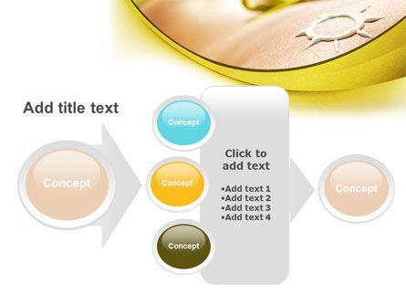 Sunbathe PowerPoint Template Slide 17