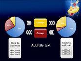 Mango Mix PowerPoint Template#11
