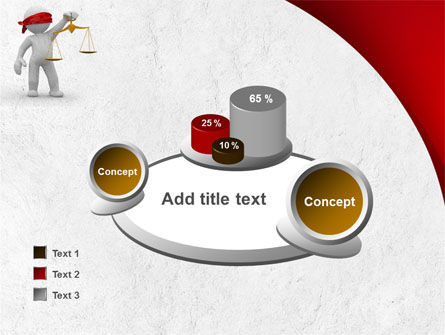 Justice PowerPoint Template Slide 16