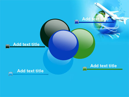 Airlines PowerPoint Template Slide 10
