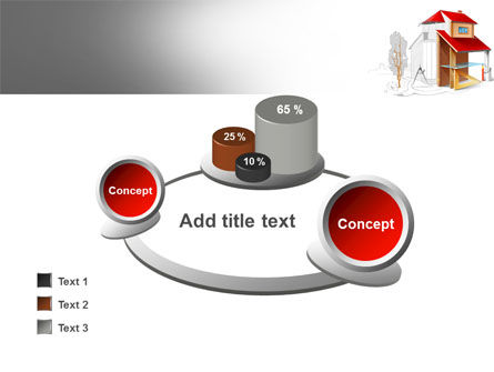 House Project PowerPoint Template Slide 16