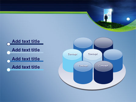 Between Nigh And Day PowerPoint Template Slide 12