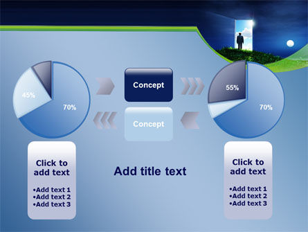 Between Nigh And Day PowerPoint Template Slide 16