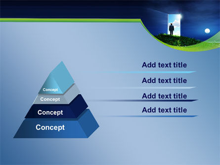 Between Nigh And Day PowerPoint Template Slide 4