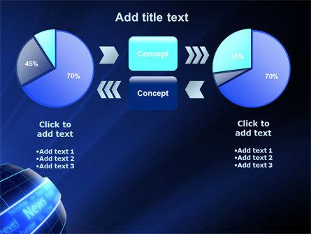 News Media PowerPoint Template Slide 16