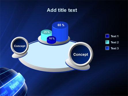 News Media PowerPoint Template Slide 6