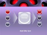 Hi-Tech Design PowerPoint Template#17