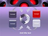 Hi-Tech Design PowerPoint Template#6