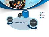 International Tourism PowerPoint Template#6
