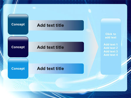 Orbital PowerPoint Template Slide 12