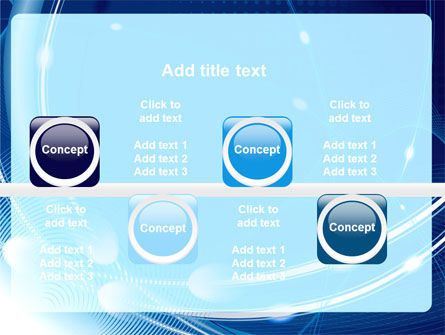 Orbital PowerPoint Template Slide 19