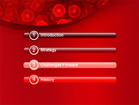 Egg Cells PowerPoint Template, Slide 3, 07996, Medical — PoweredTemplate.com