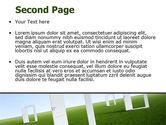 Open Doors PowerPoint Template#2