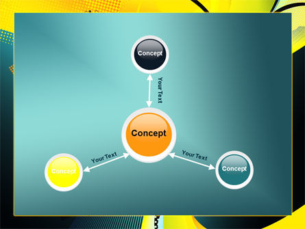 Modern Music Theme PowerPoint Template Slide 14