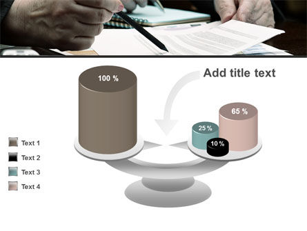 Sign Here PowerPoint Template Slide 10