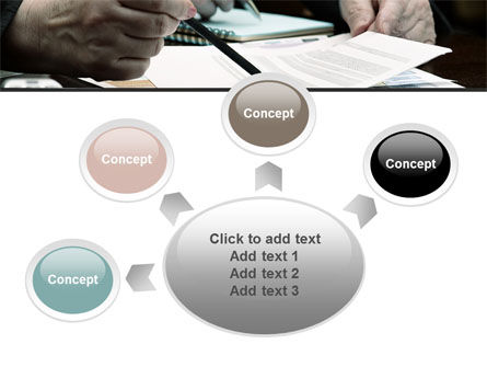 Sign Here PowerPoint Template Slide 7