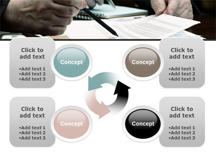 Sign Here PowerPoint Template Slide 9