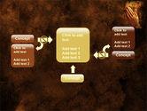 Prayer Hands PowerPoint Template#13