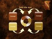 Prayer Hands PowerPoint Template#6