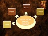 Prayer Hands PowerPoint Template#7