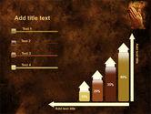 Prayer Hands PowerPoint Template#8