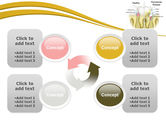 Periodontal Tooth PowerPoint Template#9