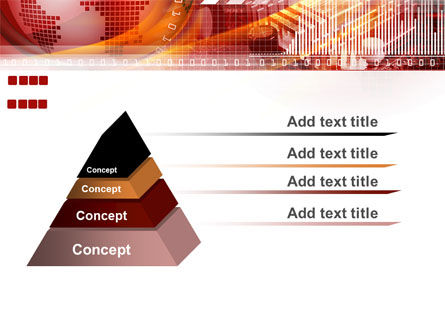 World Theme PowerPoint Template Slide 12