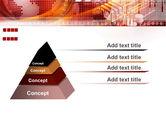 World Theme PowerPoint Template#12
