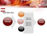 World Theme PowerPoint Template#17