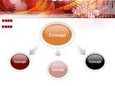 World Theme PowerPoint Template#4