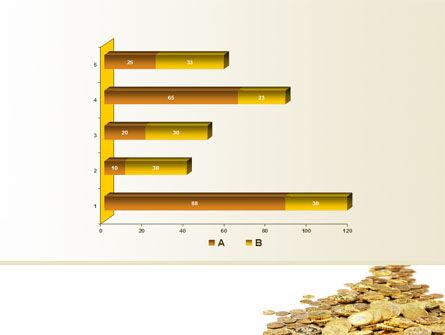 Money Path PowerPoint Template Slide 11