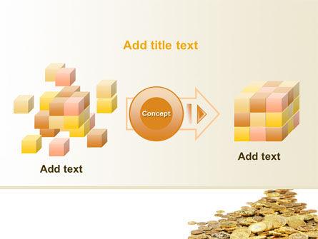Money Path PowerPoint Template Slide 17