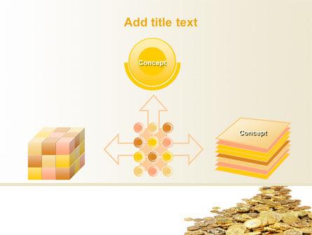Money Path PowerPoint Template Slide 19