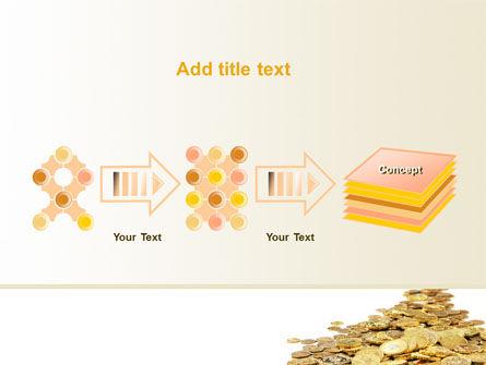 Money Path PowerPoint Template Slide 9