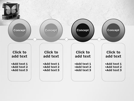 Photography Prints PowerPoint Template Slide 5
