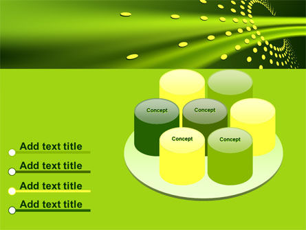 Filter PowerPoint Template Slide 12
