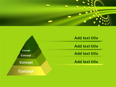 Filter PowerPoint Template, Slide 4, 08034, Abstract/Textures — PoweredTemplate.com