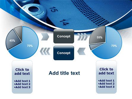 Laboratory Centrifuge PowerPoint Template Slide 16