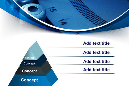 Laboratory Centrifuge PowerPoint Template, Slide 4, 08036, Careers/Industry — PoweredTemplate.com