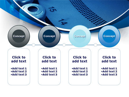Laboratory Centrifuge PowerPoint Template Slide 5