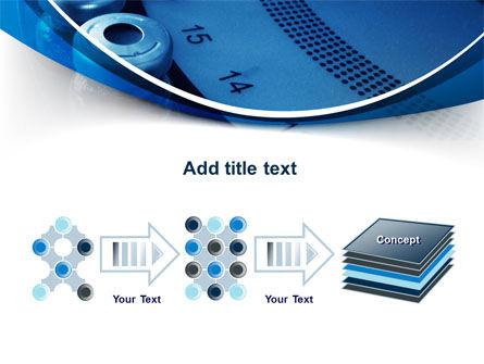 Laboratory Centrifuge PowerPoint Template Slide 9