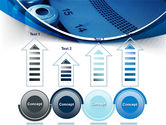 Laboratory Centrifuge PowerPoint Template#7