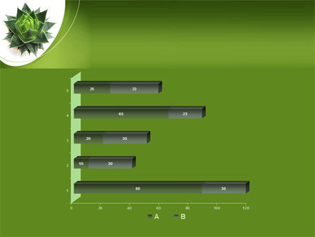 Aloe Plant PowerPoint Template Slide 11