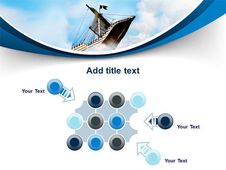 Sailing Boat PowerPoint Template Slide 10