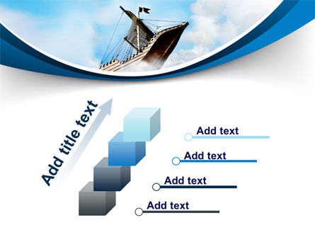 Sailing Boat PowerPoint Template Slide 14