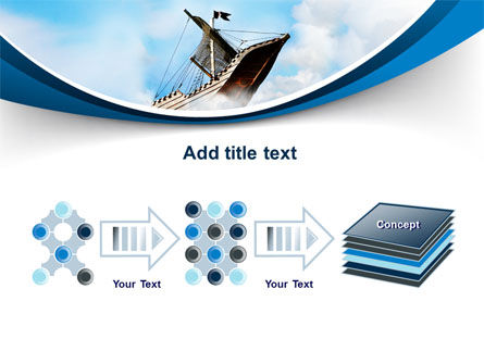 Sailing Boat PowerPoint Template Slide 9