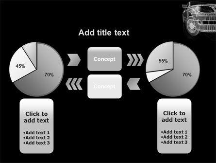Car Modeling PowerPoint Template Slide 16
