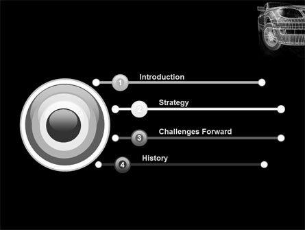Car Modeling PowerPoint Template, Slide 3, 08047, Careers/Industry — PoweredTemplate.com