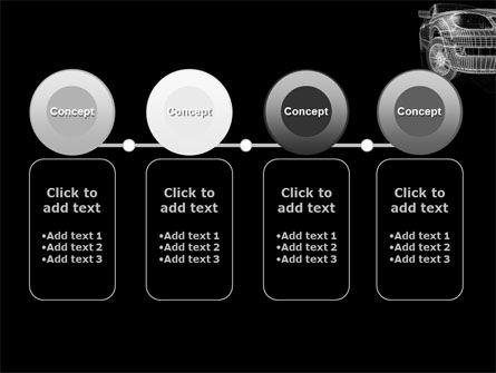 Car Modeling PowerPoint Template Slide 5